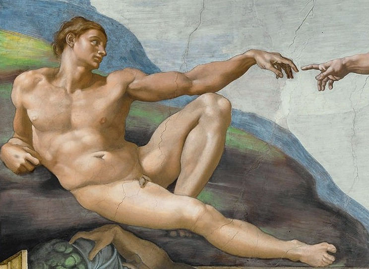 creation-of-adam-sistine-capel