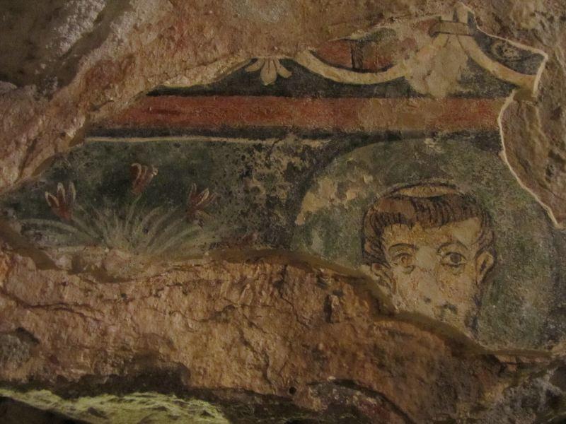 catacombs-rome